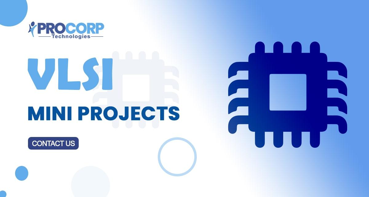 List of 2020 VLSI mini projects | verilog
