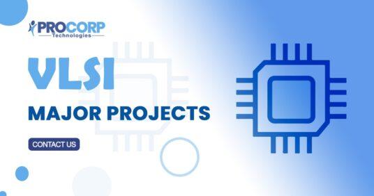 List of  2020 B.Tech VLSI projects | Verilog