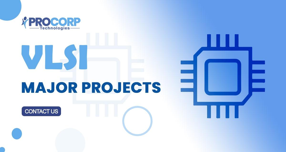 vlsi major projects