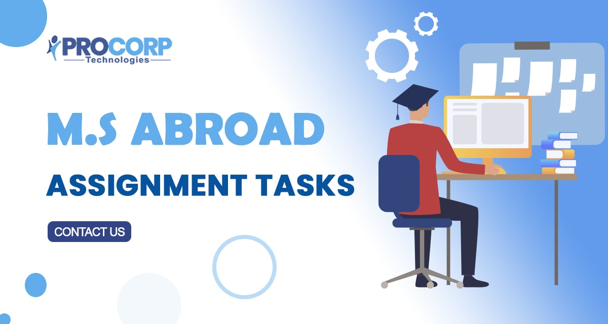 abroad assignments hyderabad